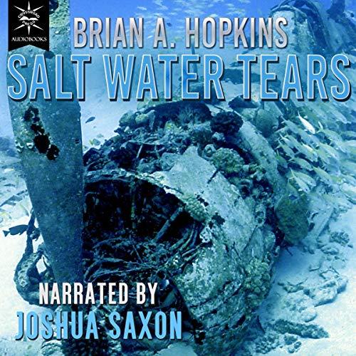 Salt Water Tears cover art