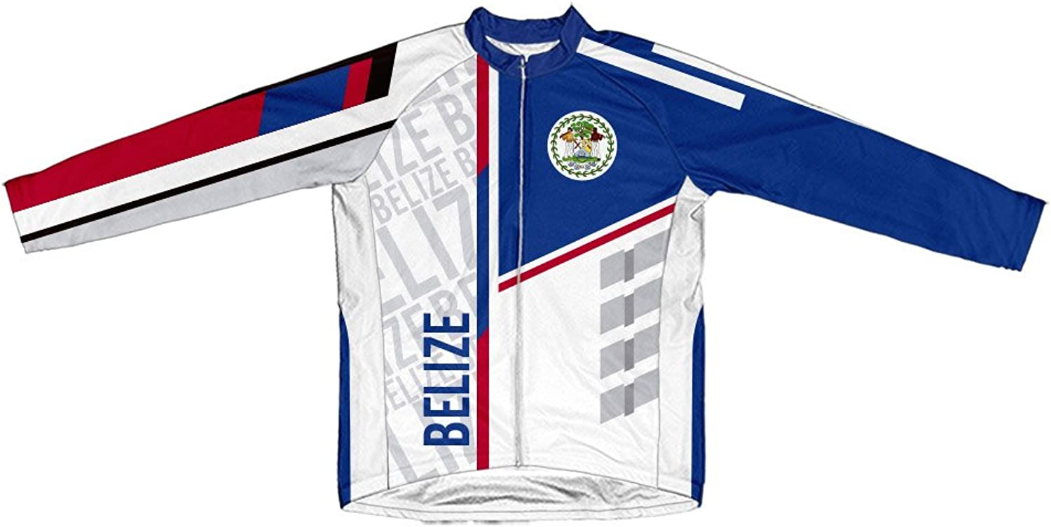 Belize ScudoPro Winter Thermal Cycling Jersey for Women