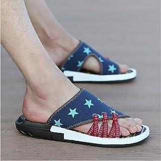 Y Chanclas Amazon Sandalias Esqitiandasheng Para V80omnnw Zapatos v0mOwN8n