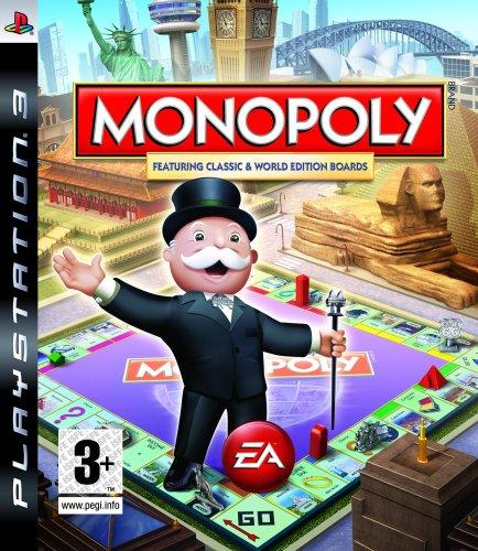 Monopoly [UK Import]