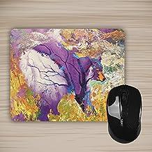 sale-mall personalidad Árbol de Abstract Alta Calidad De Rectángulo Alfombrilla de ratón Pad 220mm x 180mm x 3mm