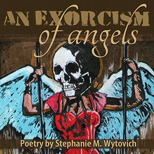 An Exorcism of Angels audiobook cover art
