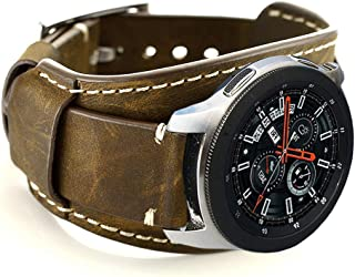 Best gear s3 leather cuff Reviews
