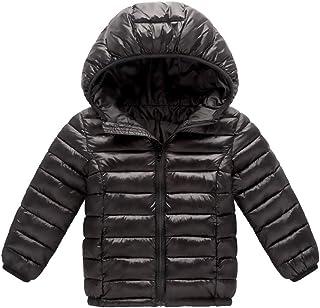 53e48d2d0 Amazon.com  Blacks - Down   Down Alternative   Jackets   Coats ...