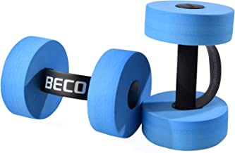 Beco Aqua halter maat S   M   L Aqua fitnessapparaat watersport van PE-schuim