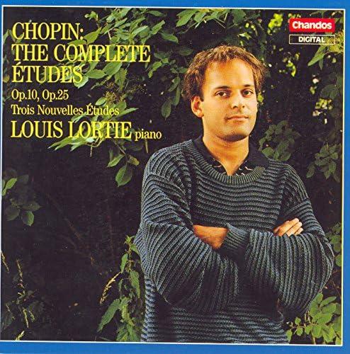 Lortie, Louis