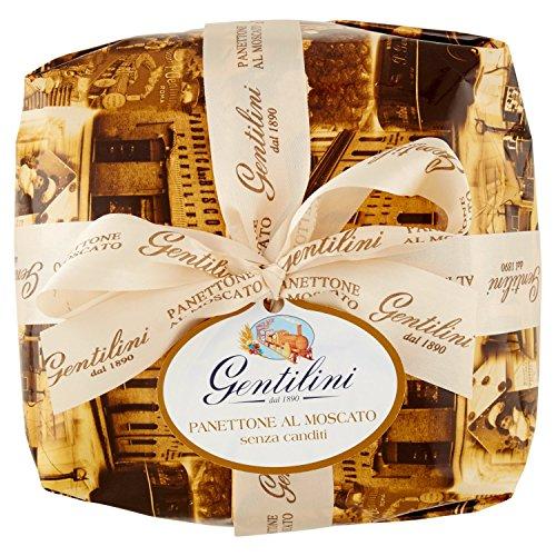 Gentilini Panettone Al Moscato - 1000 gr