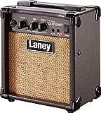 Laney LA10 Ampli pour Guitare acoustique Marron
