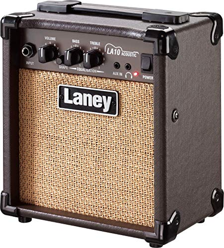 Laney LA10 - Amplificador, 10 W