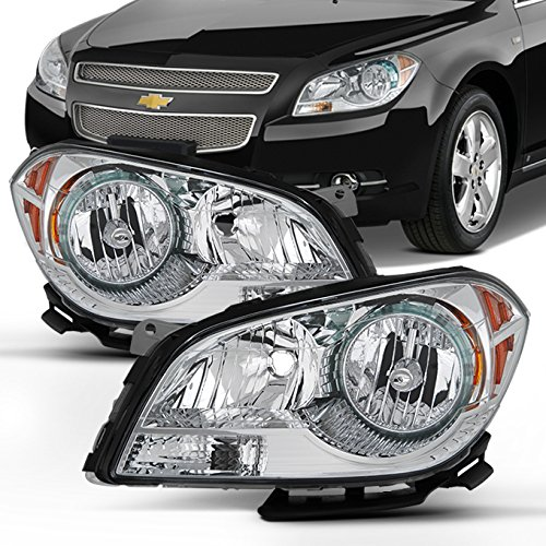 09 malibu headlight assembly - 1