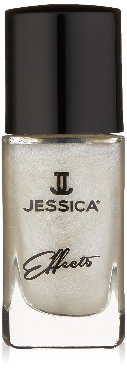 株式ピグマリオン頻繁にJessica Effects Nail Lacquer - Yes to the Dress - 15ml / 0.5oz