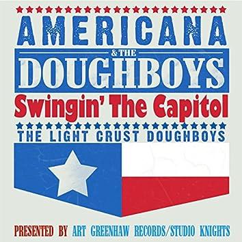 Americana & The Doughboys