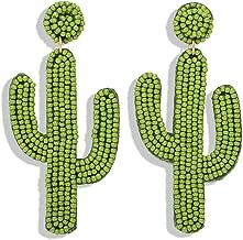 Best cactus dangle earrings Reviews