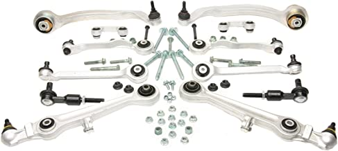 URO Parts 8D0498998 Control Arm Kit, 12 Components + Hardware Kit