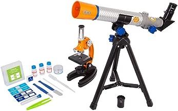 Discovery Telescope And Microscope Combo Set, 44-41101