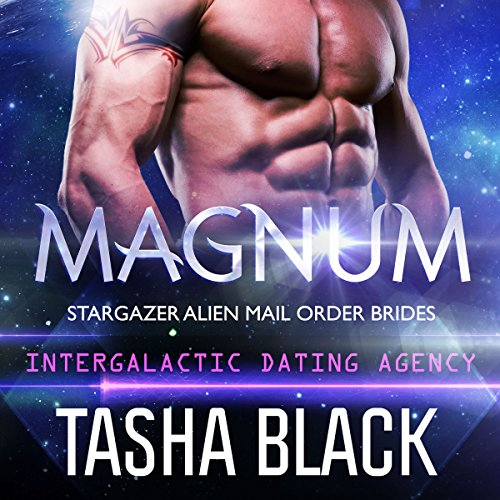 Magnum Audiobook By Tasha Black cover art