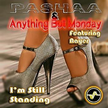 I'm Still Standing (Remixes)