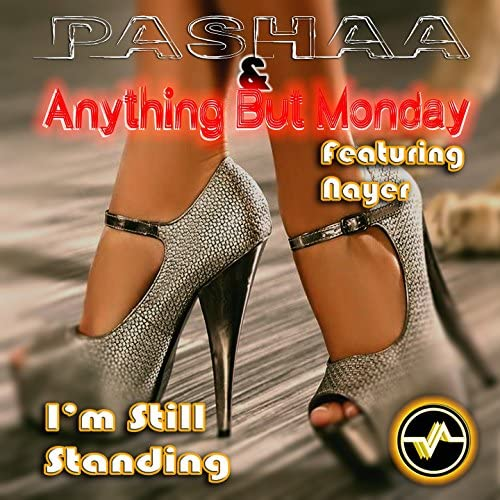 Pashaa & Anything But Monday feat. Nayer