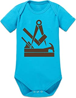 Shirtcity Joiner Tools Baby Strampler by
