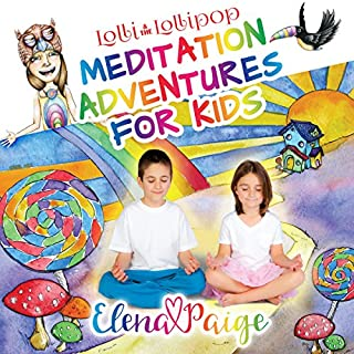 Lolli and the Lollipop cover art