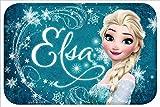 Star Licensing Disney Frozen Alfombra, poliéster, Multicolor, 40x 60x 1cm