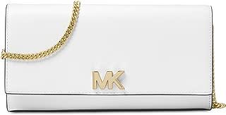 Michael Kors Mott Large Chain Wallet