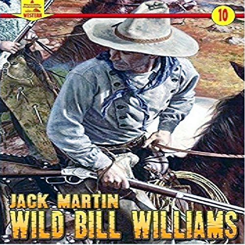 Wild Bill Williams cover art
