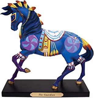 Retired Trail of Painted Ponies All Numbers 1E/0610 or Lower The Guardian Pony Figurine