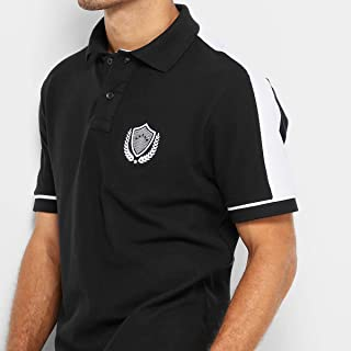 Camisa Polo Gonew Number Masculina