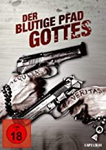 Der blutige Pfad Gottes [Alemania] [DVD]
