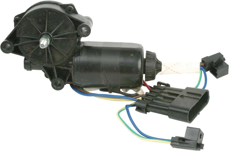 Cardone 82-9124H New Window Lift Motor