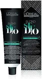 Blond Studio Instant Highlights Crema Decolorante 90 Gr