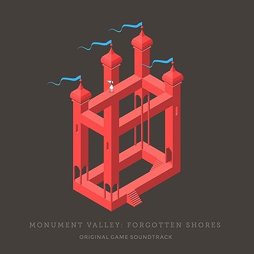 Monument Valley: Forgotten Shores (Original Game Soundtrack)