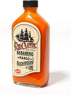 Red Clipper Chilli Co Habanero Mano Rockmelon and Lime Sauce, 200 g