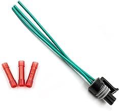 3 pin repair ICP/EBP harness 1994-2010 Ford POWERSTROKE 6.0L & 7.3L ICP sensor plug / EBP sensor plug Pigtail OEM 5C3Z12224A