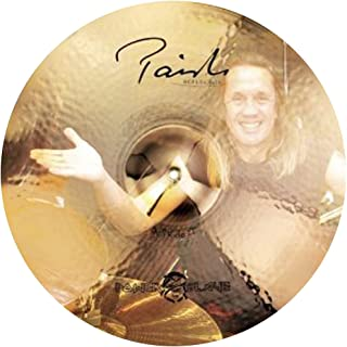 Paiste Signature Reflector Cymbal Bell Ride 22-inch