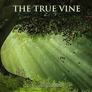 The True Vine audiobook cover art