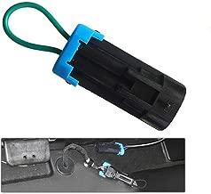 1Pcs Seat Belt Bypass for Polaris Ranger RZR 900 1000,Harness Override Clip for Can Am Maverick Commander Defender Accessories-BUNKER INDUST