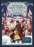 Nicolás San Norte y la batalla contra el Rey de las Pesadillas: 1 (Los Guardianes de la Infancia)