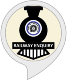 railway enquiry live