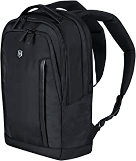 Victorinox Altmont Professional Compact Laptop Backpack, Black (black) - 602151