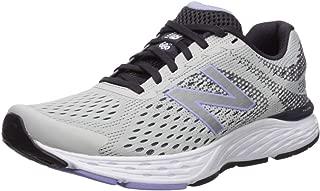 Women's 680v6 Cushioning Running Shoe