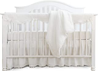 Best ivory crib bedding set Reviews
