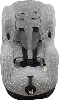 Resistente a los Rayos UV para Proteger su Asiento de Autom/óvil JL Childress Cool N Cover Funda de Protecci/ón T/érmica para Sillas de Coche