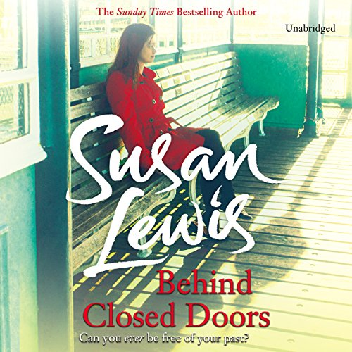 Behind Closed Doors cover art