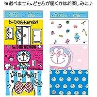 【選べません】【ドラえもん】 水に流せるポケットティッシュ12P I'm Doraemon [115192]