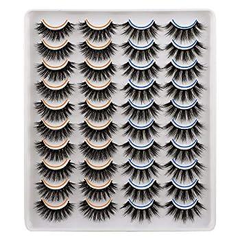 Best eyelash packs Reviews