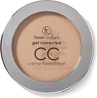 Femme Couture Get Corrected CC Creme Foundation Classic Beige Classic Beige