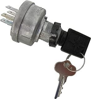 Polaris OEM Ignition Switch & Key-Electric Start/Starter