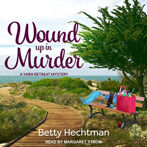 Wound Up in Murder cover art